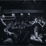 Lindy Hop durante o 10ºBourbon Fest