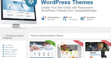 Best 10 WordPress Theme Websites