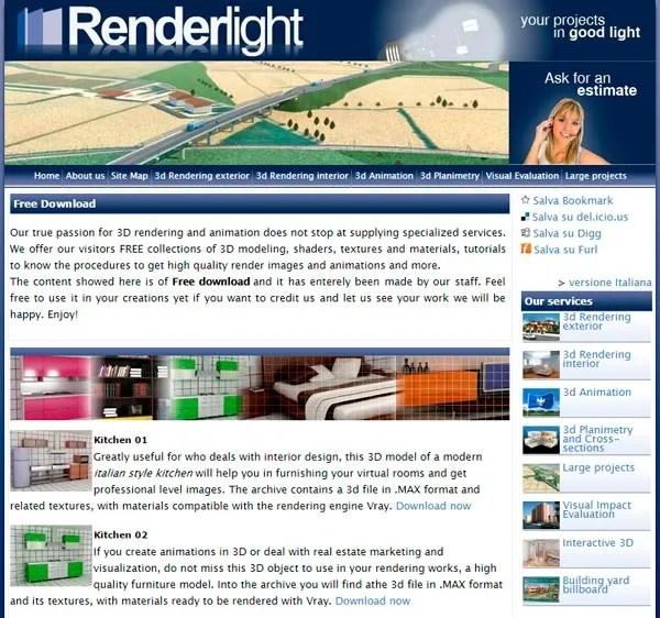 10 Best Websites to Download Free 3D Models | Rogerio da