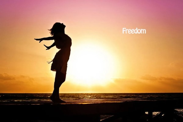 Build Your Business Doing What You Love - Freedom