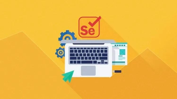 Selenium Webdriver 2.0: Master Automated Testing