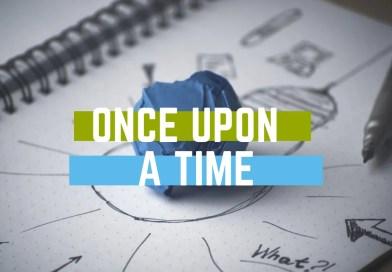 Once Upon a Time - Rogerio da Silva