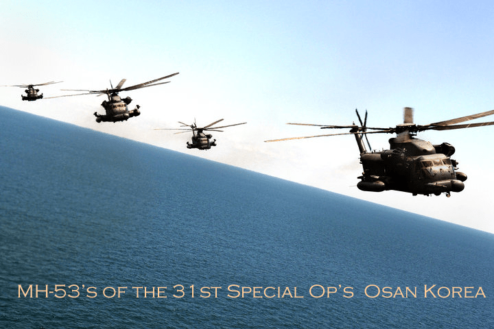 mh-53's