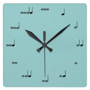 music.clock