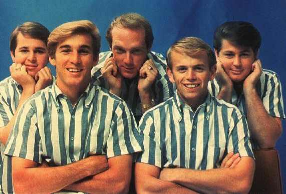 Carl, Dennis, Mike, Al, Brian