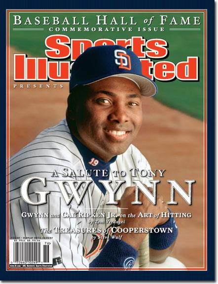Gwynn-SI-HOF-cover