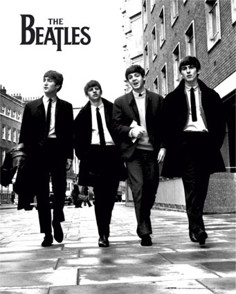 Beatles-walk