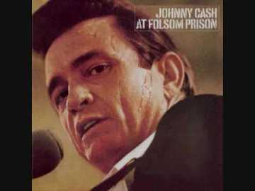 johnny cash.folsom