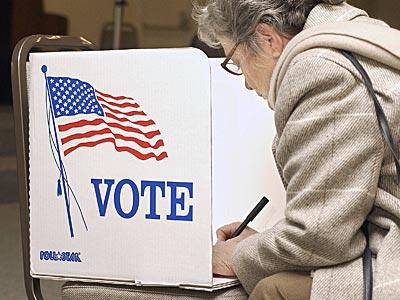 voting.woman