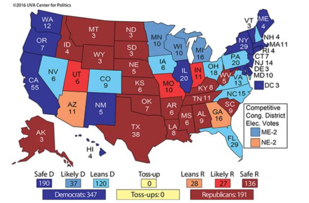 electoral college 2016.0627
