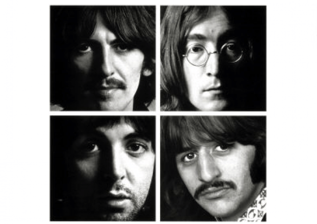 beatles-whitealbum
