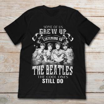 Beatles Tshirt