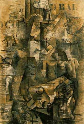 Picasso.portuguese