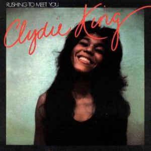 Clydie King
