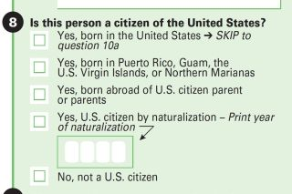 citizenship question