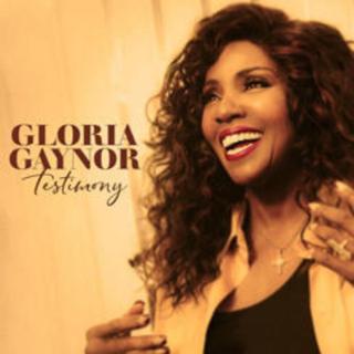 gloria gaynor testimony