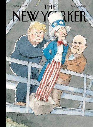 New Yorker.20191007