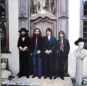 Beatles Again
