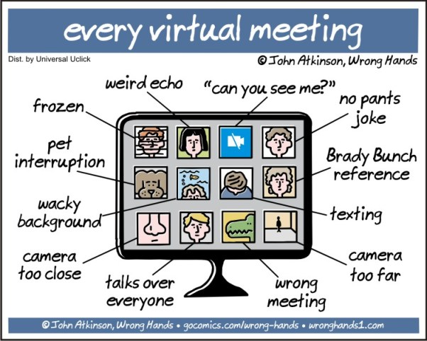 every-virtual-meeting