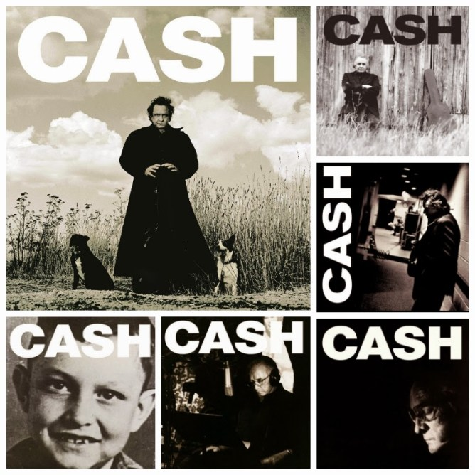 Johnny Cash.AmericanRecords