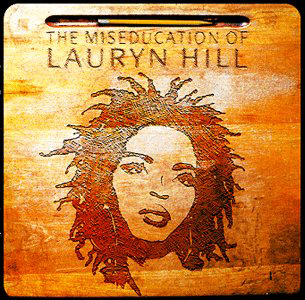 Lauryn Hill.TheMiseducationofLaurynHillalbumcover