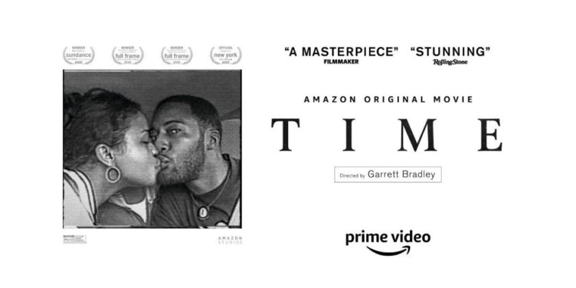 Time amazon-documentary