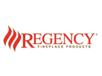 Regency Fireplace Logo