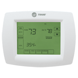 Lane Thermostats & Controls