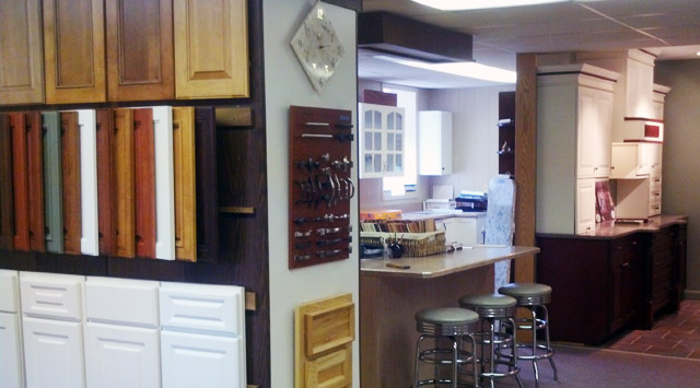 Rogers Kitchens