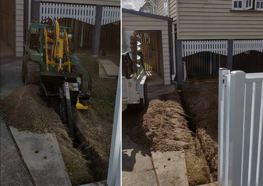 Lawn Archives - Rogers Little Loaders Dry and Wet Hire