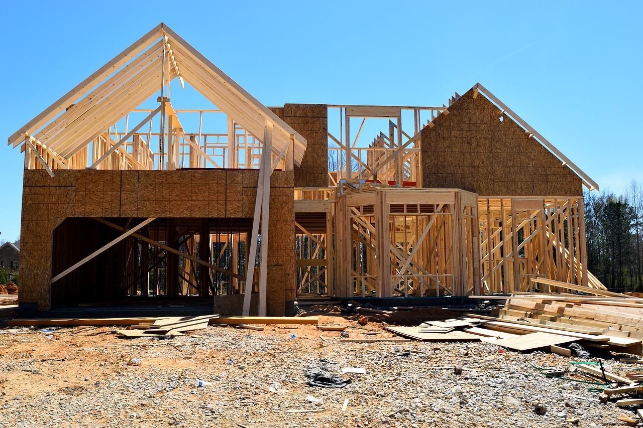 California construction industry