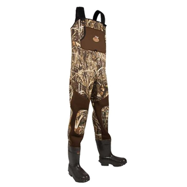 Caddis Wfw10901w Neoprene 600g Bootfoot 3.5mm Chest Waders Max 5