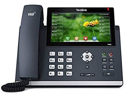 Yealink SIP telefoon T48S