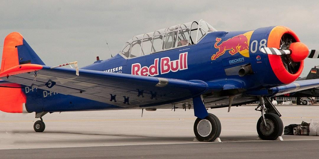 Red Bull Ierland migreert hun telefoonsysteem naar de cloud