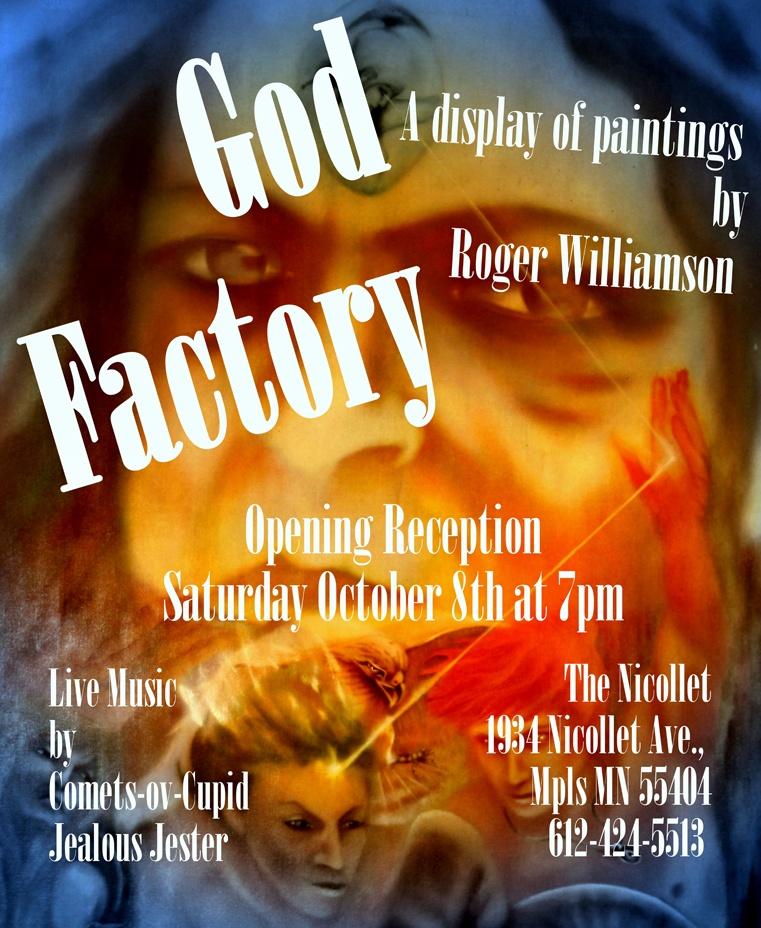 God Factory