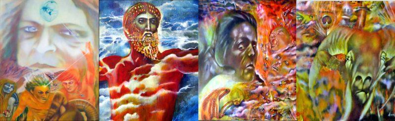 tarot knights,QBL,Odyssey,Magus,Sphinx
