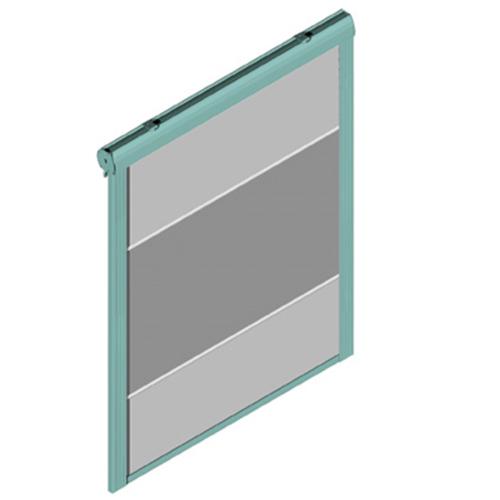 Consigli per le tende a rullo i tessuti in pvc ossia pvc 302,. Tenda Veranda Cristal A Prezzi Di Costo In Offerta Online
