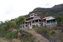 Danli Honduras Liberia Costa Rica