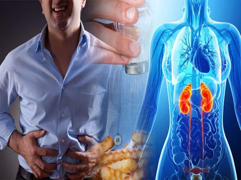 किडनी फेल के बाद सावधानियाँ - Precautions After Kidney Failure In Hindi
