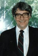 photo of bob zimmermann 1989