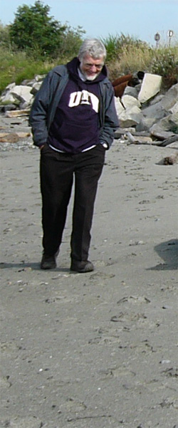Bob Zimmermann August 2005
