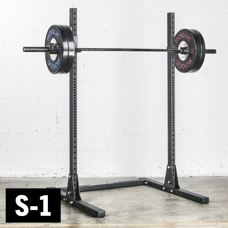rogue s 1 squat stand 2 0
