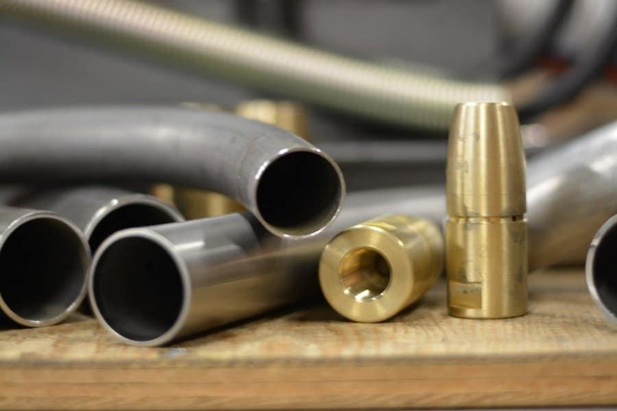 m600 mandrel tubing and pipe bender package with 1 die 1 week lead time