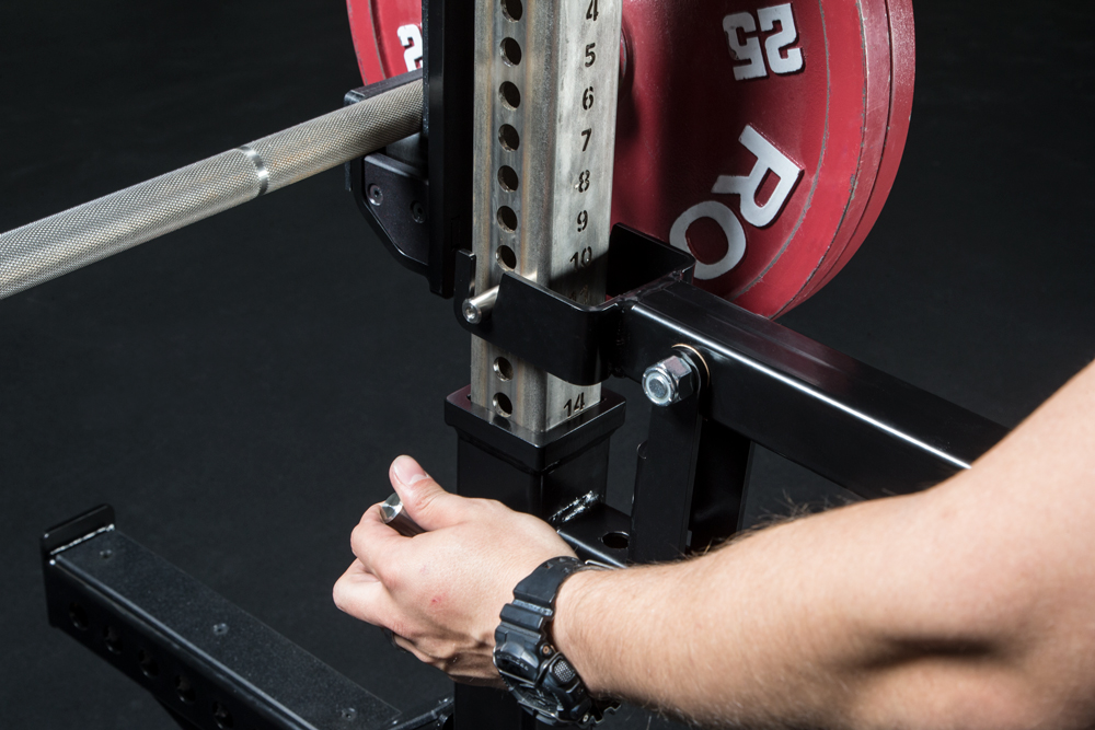 rogue combo rack black rogue fitness