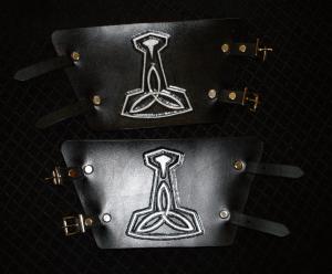 Hammer Bracers