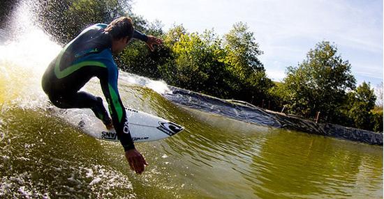 Rogue Mag Surf Wave Garden Instant Engineering Indar Unanue