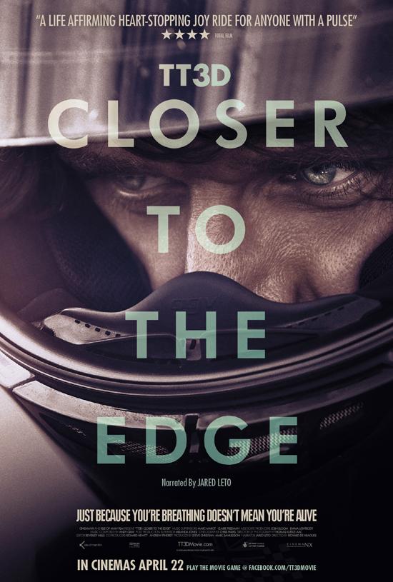 Rogue Mag Motorsport TT3D Closer To The Edge