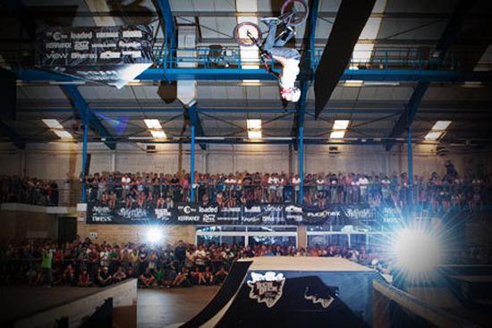 Rogue Mag Festivals Relentless NASS 2011 Athletes