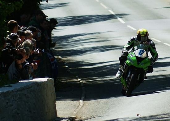 Rogue Mag Motorsport Isle of Man TT 2011 MNJ Photography