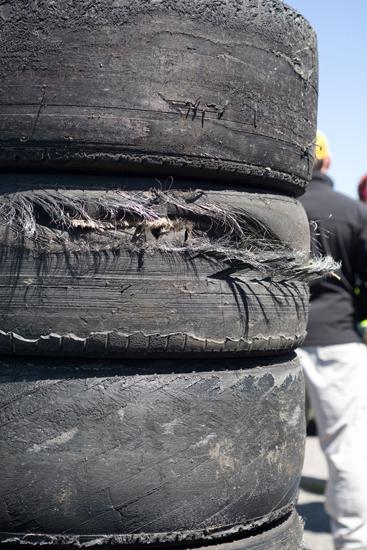 Rogue Mag Motorsport Tyres / Kinzuru / VMP Glen Smale